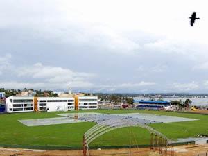 Galle stadium