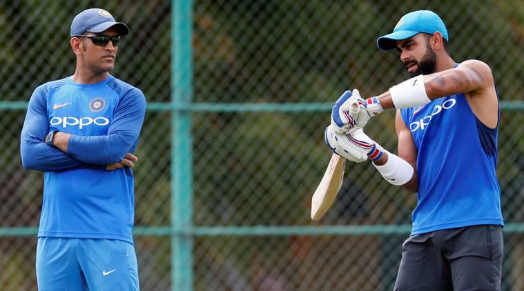 Cricket – Sri Lanka v India – India Team Practice Session