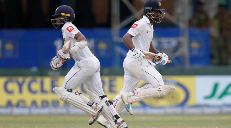Cricket – Sri Lanka v India – Second Test Match